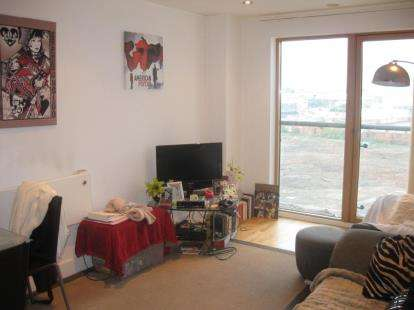 1 Bedroom Flat for sale in Mackenzie House, Chadwick Street, Leeds, West Yorkshire