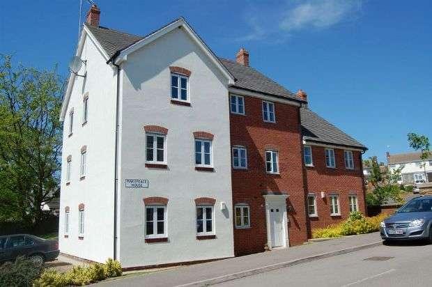 1 Bedroom Flat for sale in Makepiece House, Eastfields, Northampton NN11 7JN