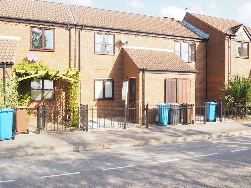 2 Bedrooms Apartment Flat for sale in Wellington Street West, Hull Marina, Hull, East Riding Of Yorkshire, HU1 2DG