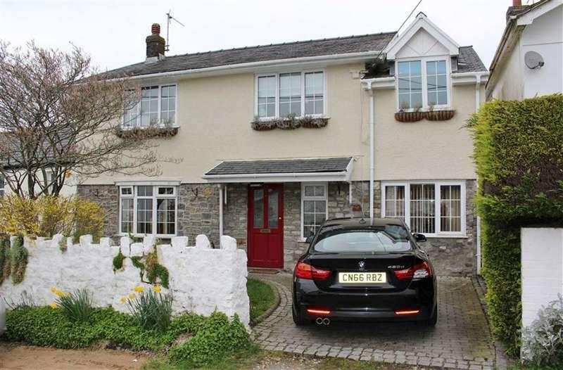 4 Bedrooms Property for sale in Bishopston Road, Bishopston