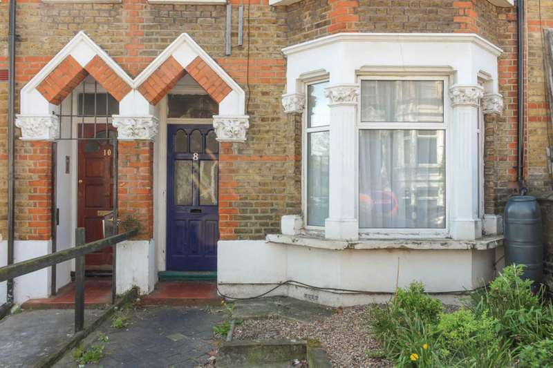 2 Bedrooms Cottage House for sale in Dawlish Road, Leyton