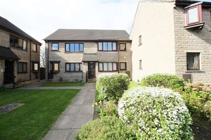 2 Bedrooms Ground Flat for sale in Osbourne Court, Bramley, LS13 4BN