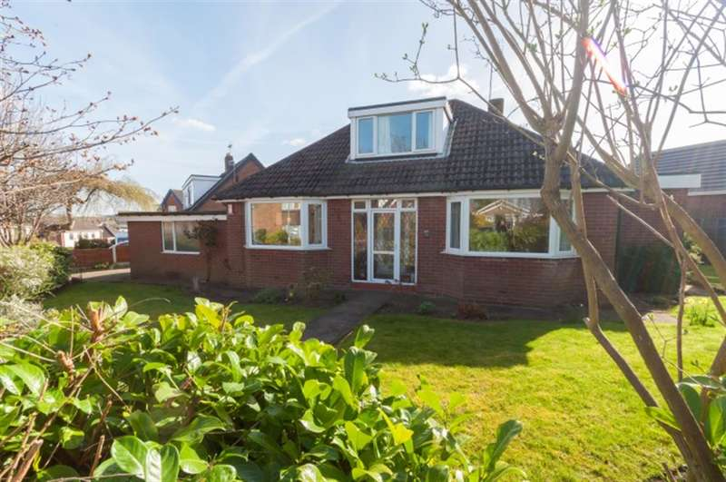 2 Bedrooms Detached Bungalow for sale in Beech Lees, Farsley, LS28