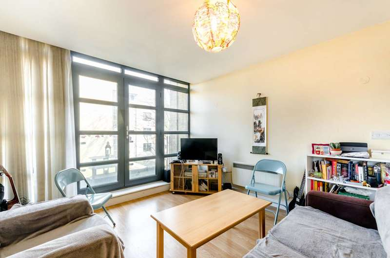 2 Bedrooms Flat for sale in Clapham Park Road, Clapham High Street, SW4