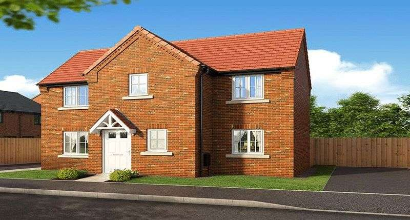 4 Bedrooms House for sale in Gibfield Park Avenue, Atherton