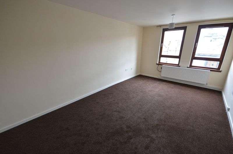 1 Bedroom Flat for sale in Market Close, Kilsyth