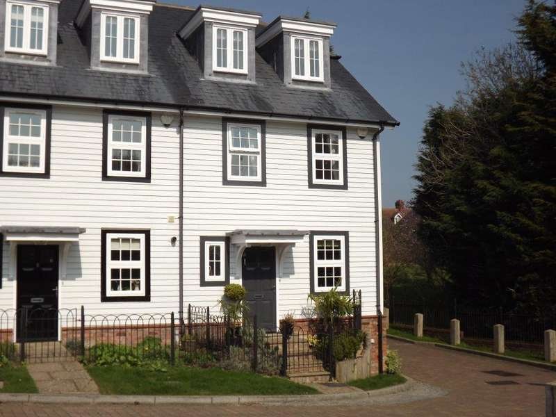 4 Bedrooms Village House for sale in Lower St Marys, Ticehurst