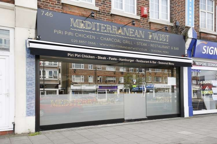 Retail Roperty (out Of Town) Commercial for sale in Sidcup Road London SE9