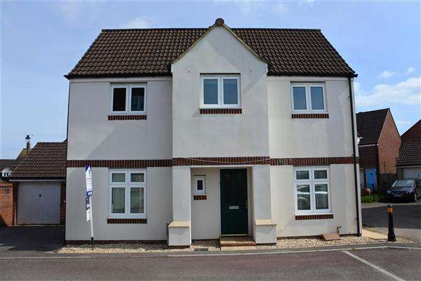 3 Bedrooms House for sale in Pheasant Way, Gillingham