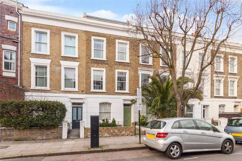 2 Bedrooms Flat for sale in Windsor Road, London