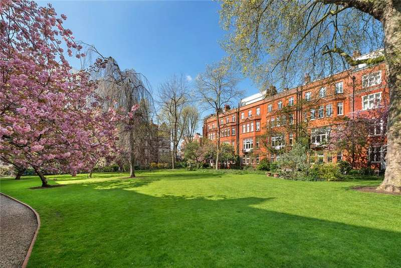 2 Bedrooms Flat for sale in Cadogan Gardens, Chelsea, London