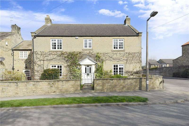 4 Bedrooms Detached House for sale in Main Street, Kirkby Malzeard, Ripon, North Yorkshire