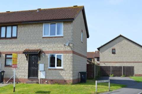 2 Bedrooms End Of Terrace House for sale in Kelston Road, Weston-Super-Mare