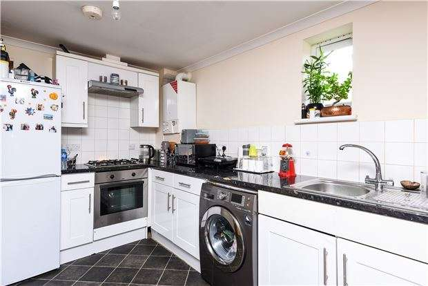 1 Bedroom Flat for sale in Parchmore Road, CR7