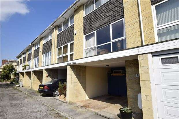 3 Bedrooms Town House for sale in Clifton Close, Camp Road, Clifton, Bristol, BS8 3LR