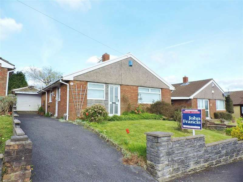3 Bedrooms Property for sale in Pen Yr Yrfa, Morriston