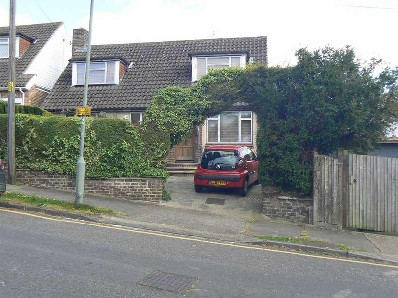 3 Bedrooms Property for sale in Albert Road, Chelsfield