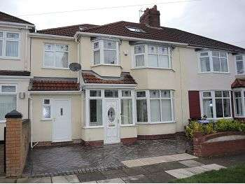 5 Bedrooms Semi Detached House for sale in Kingscourt Road, West Derby, Liverpool