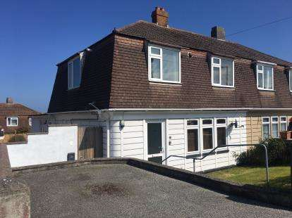 2 Bedrooms Semi Detached House for sale in Padstow, Cornwall