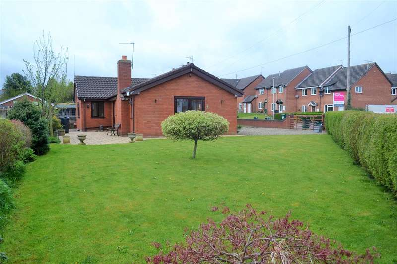 2 Bedrooms Bungalow for sale in The Bungalow, Well Street, Malpas