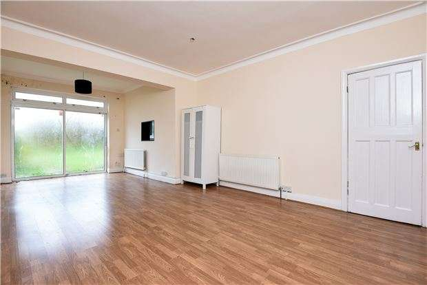 4 Bedrooms Detached House for sale in Guildersfield Road, London, SW16