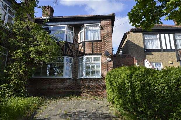 2 Bedrooms Maisonette Flat for sale in Ash Tree Dell, KINGSBURY, NW9 0AG