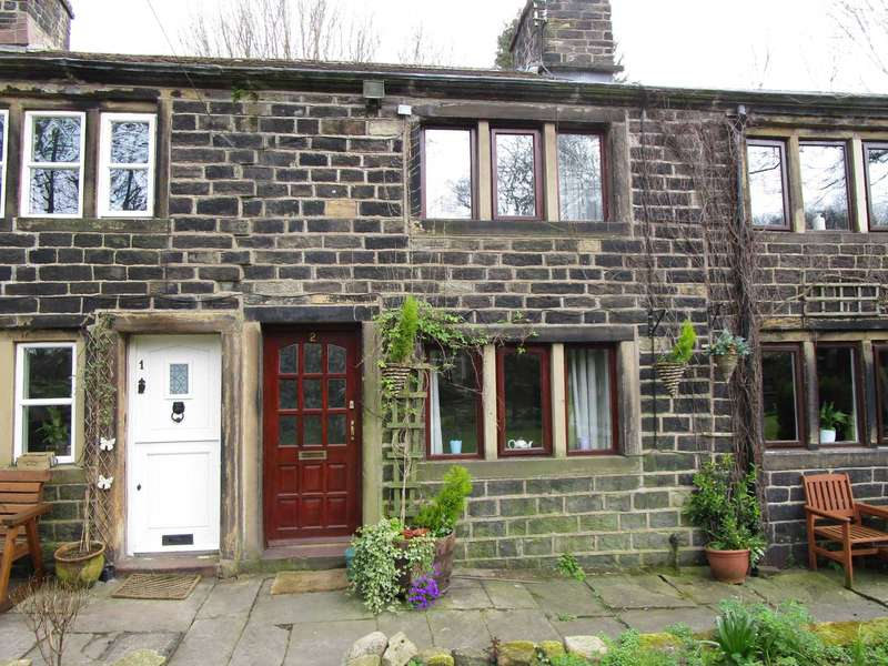 2 Bedrooms Cottage House for sale in Pingot, Shaw