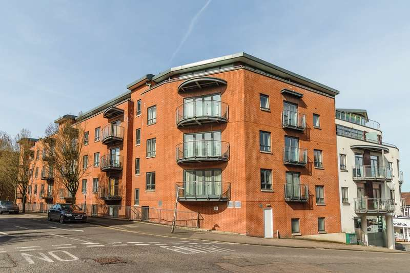 1 Bedroom Apartment Flat for sale in Guildford