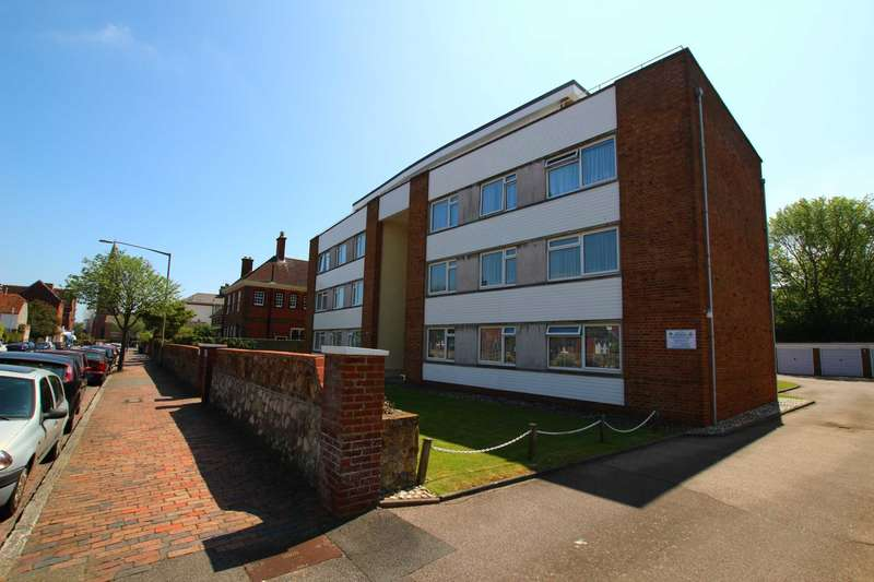 2 Bedrooms Flat for sale in Furness Road, Eastbourne, BN21 4EX
