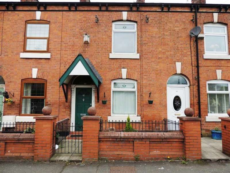 2 Bedrooms Property for sale in Graver Lane, Clayton Bridge, Manchester