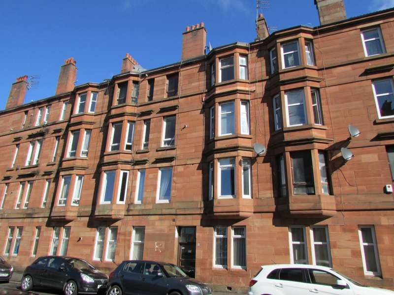 1 Bedroom Flat for sale in 0/2, 61 Bowman Street, Glasgow, G42 8LF
