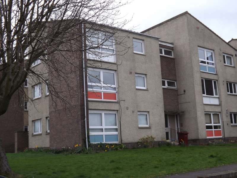 1 Bedroom Flat for sale in 91 Burnblea Gardens, Hamilton, ML3 6RP