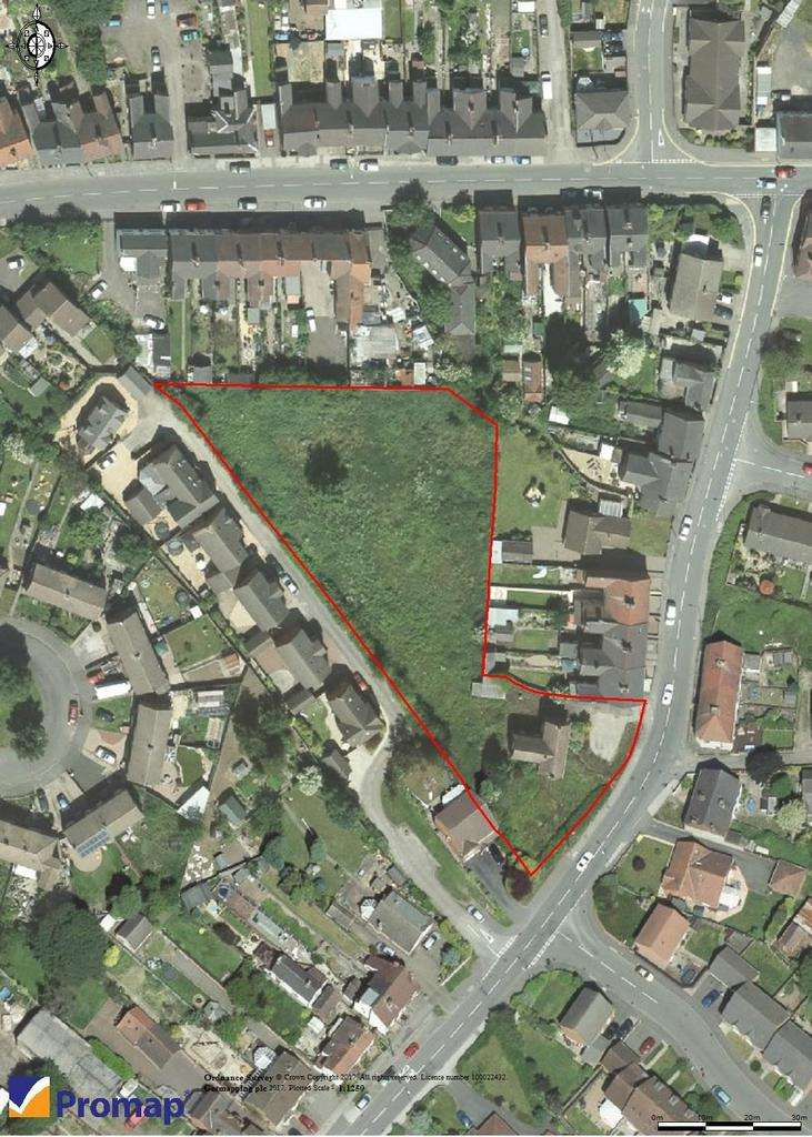 Land Commercial for sale in Chapel End, Nuneaton, Nuneaton CV10