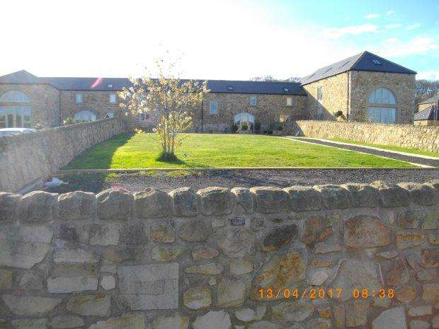 4 Bedrooms Town House for sale in OVER THE HILL FARM, NEWBOTTLE, OTHER AREAS
