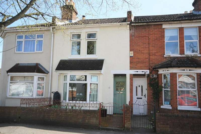 2 Bedrooms Terraced House for sale in High Street, Eastleigh