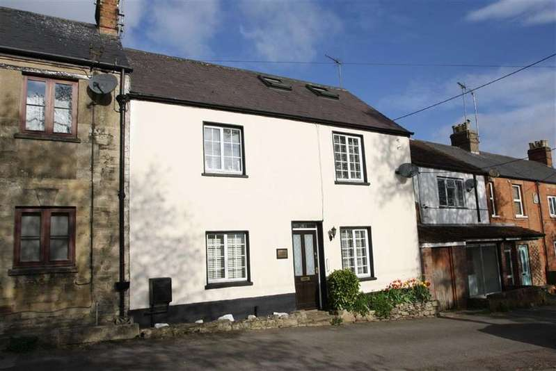 4 Bedrooms Cottage House for sale in 124, High Street, Brackley
