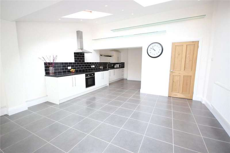 4 Bedrooms Semi Detached House for rent in Highmore Gardens, Lockleaze, Bristol, BS7