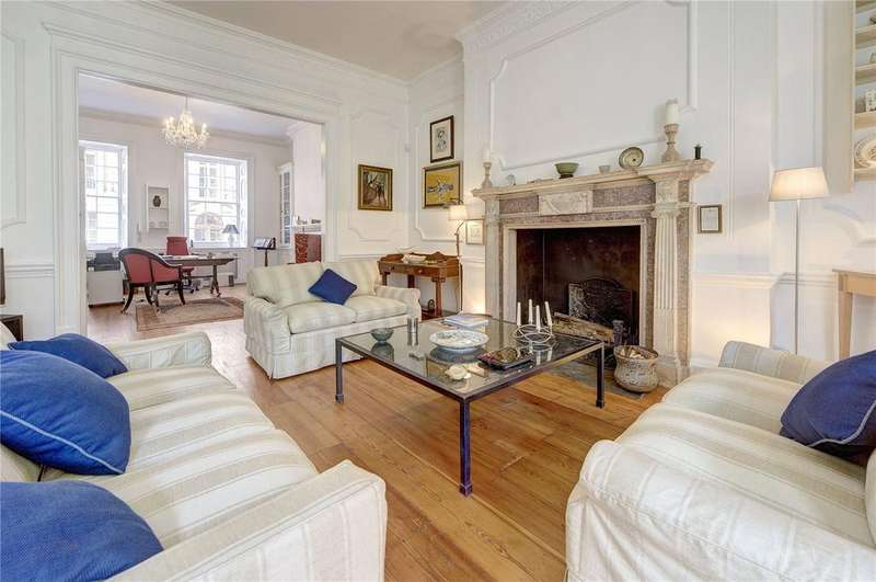 5 Bedrooms Unique Property for sale in Welbeck Street, Marylebone, London, W1G