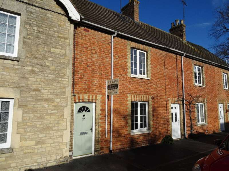 3 Bedrooms Cottage House for sale in HIGH STREET, EMBERTON