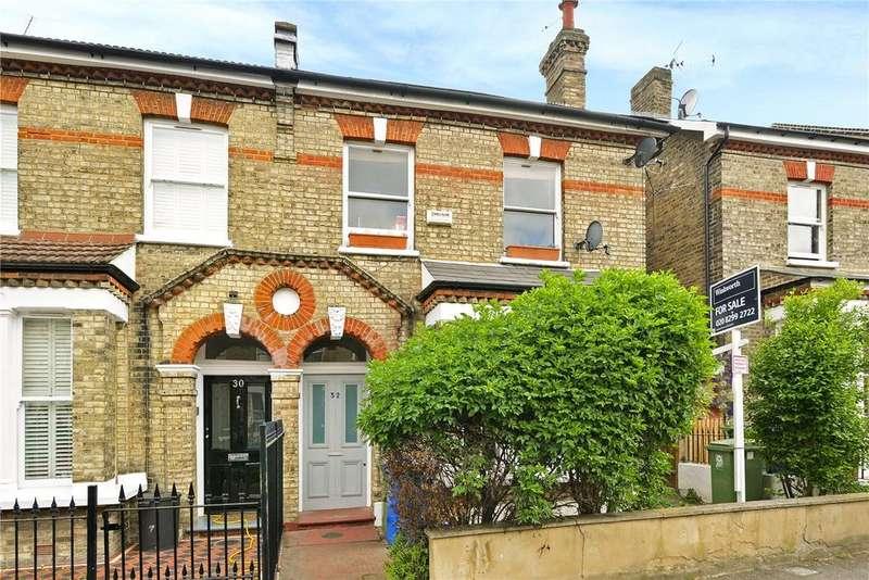 1 Bedroom Flat for sale in Carden Road, Nunhead, London, SE15