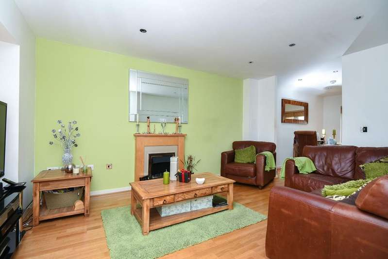 3 Bedrooms Semi Detached House for sale in Cranesbill Close London SW16