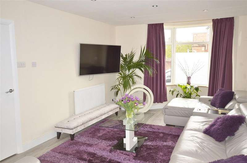 6 Bedrooms Detached House for sale in St Albans Road, Watford, Hertfordshire, WD25