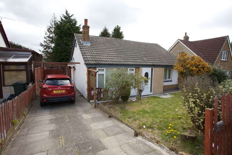 2 Bedrooms Detached House for sale in Brantwood drive, Heaton, West Yorkshire, BD9