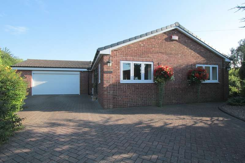 3 Bedrooms Detached House for sale in South Newbald Road, York, East Yorkshire, YO43