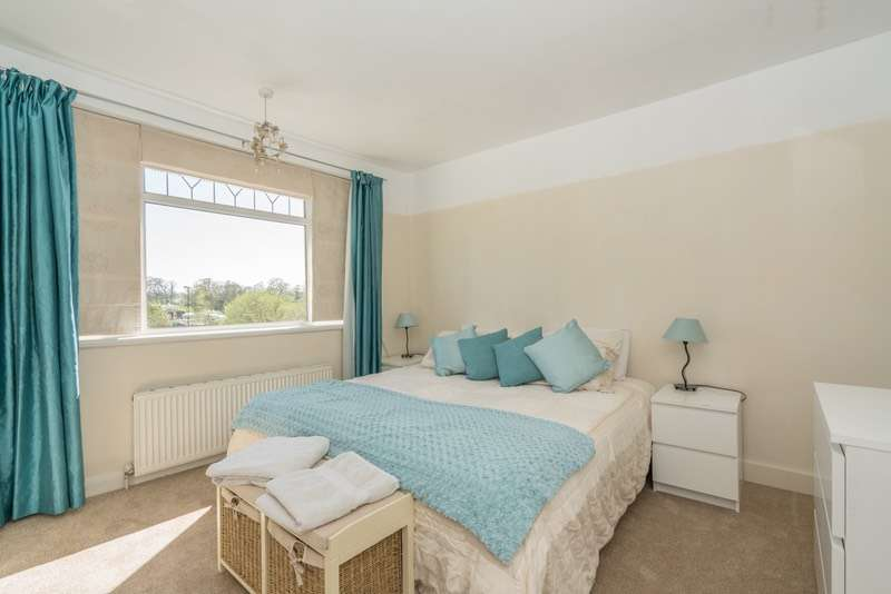 4 Bedrooms Semi Detached House for sale in St Leonards, Windsor, Berkshire, SL4