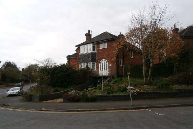 3 Bedrooms Detached House for sale in Knighton Road, Stoneygate, Leicester, LE2