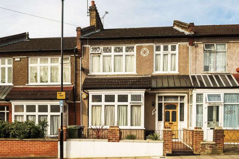 3 Bedrooms Terraced House for sale in Arthurdon Road, Brockley
