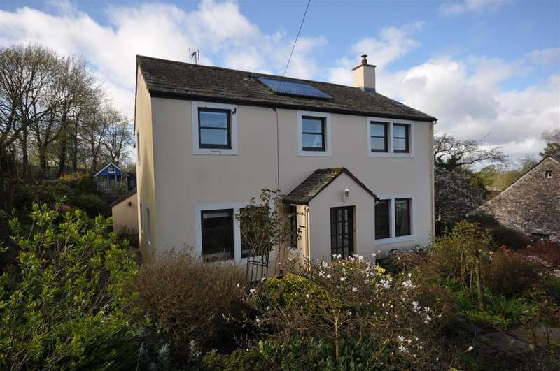4 Bedrooms Detached House for sale in Askham, Penrith