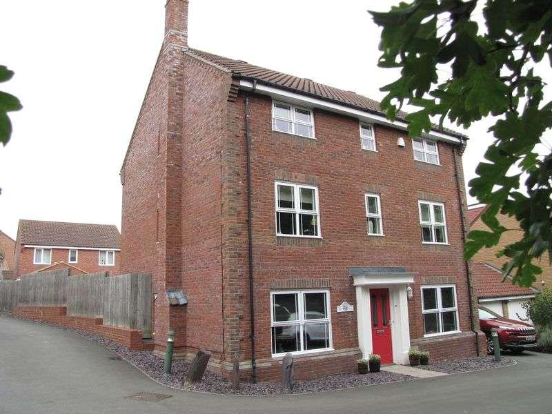 7 Bedrooms Property for sale in Clifton Moor, Milton Keynes