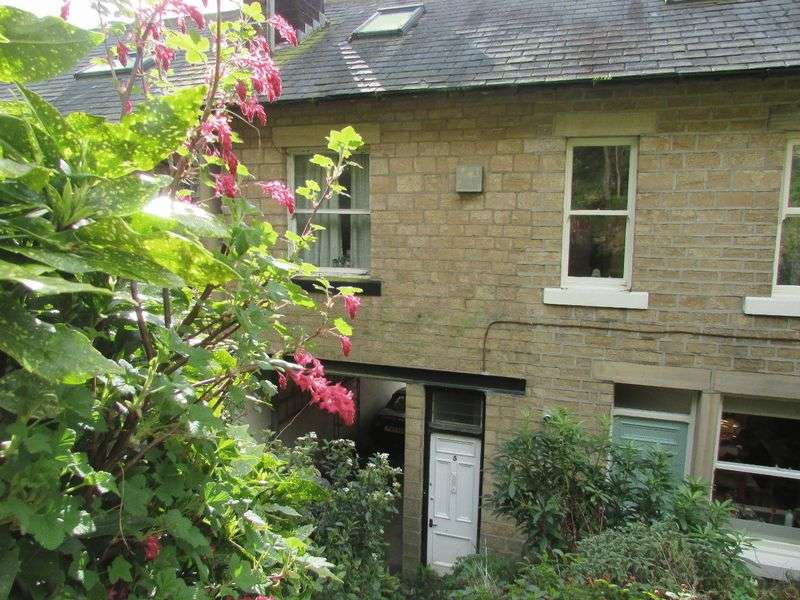 1 Bedroom House for sale in Oakville Road, Hebden Bridge